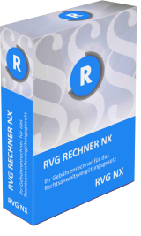 RVG Rechner NX Professional Edition