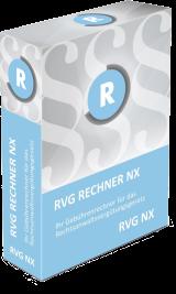 RVG Rechner NX Standard Edition